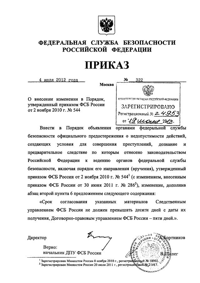 приказ фсб от 21.10.2015 630